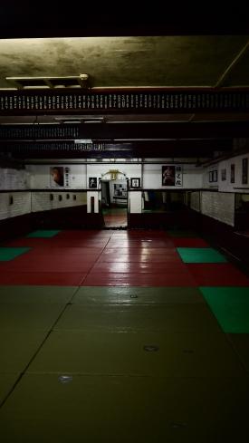 judomats